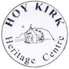 Hoy Kirk Heitage Centre