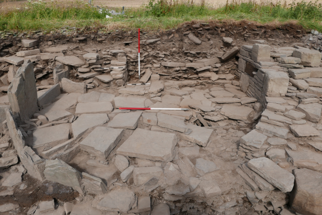 The Roundhouse Swandro