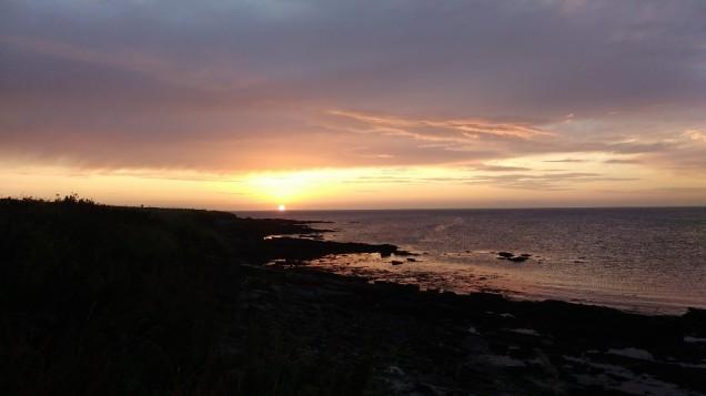 Sanday Sunset